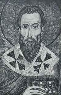 Anaphore de Saint Basile