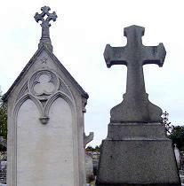 La fête des morts - le 2 novembre